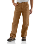 Carhartt Men�s Washed Duck Work Dungaree B1100